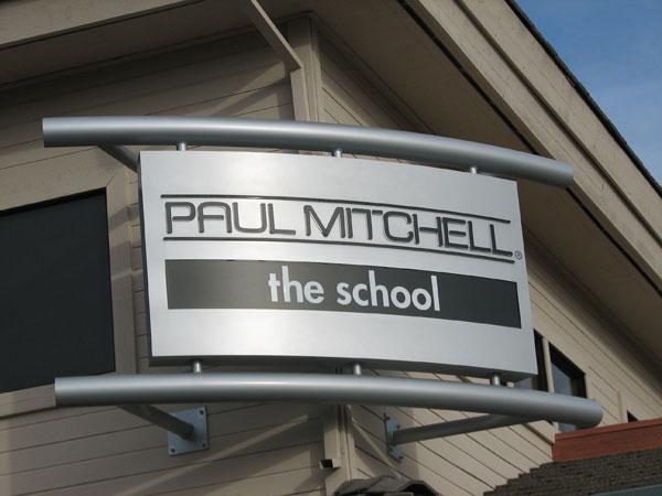 Paul Mitchell the School MTI College Sacramento
