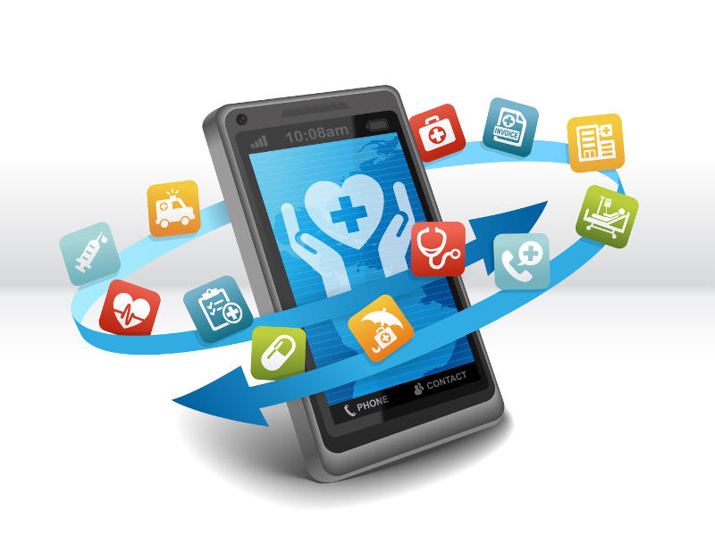 medical smartphone apps